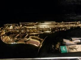 Saksofonas Amati Kraslice Aas 32 (Altas)