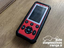 Autel Maxidiag Md808 Pro diagnostikos įranga