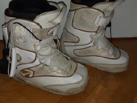 Snieglentės batai