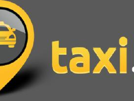 Taksi vairotojas arba pavežėjas