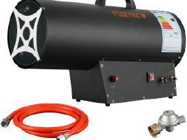 Dujinis šildytuvas Fuxtec 51kw