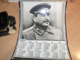 Nuotrauka kalendorius