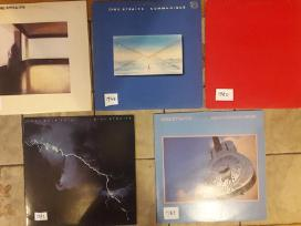 Dire Straits 5 vinilai.(visi made in england)