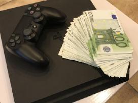 Perku Playstation 4 Žaidimu Kompiuteri