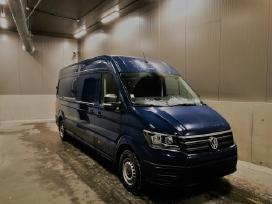 Naujų keleivinių ir krovininių mikroautobusų nuoma
