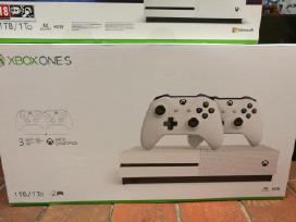Naujos bei naudotos Xbox One S 1tb konsolės!