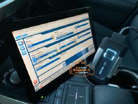 Autocom, Cdp+ profesionali diagnostikos įranga A++
