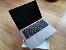 MacBook air 13 256gb space gray late 2018 pabaigos