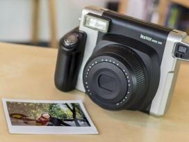 Momentinis fotoaparatas, momentinio fotoaparato