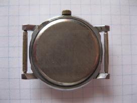 Rankinis laikrodis - luč.zr. foto.akcija