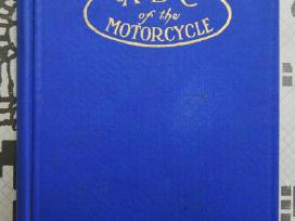 Abc of The Motorcycle, 1916m