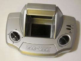Vintažinis retro elektroninis žaidimas - Pack-man
