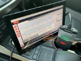 Automobilių Diagnostikos Įranga - nuotraukos Nr. 5