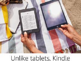 Kindle 7 skaityklė nauja - nuotraukos Nr. 5