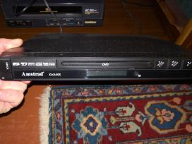 Dvd grotuvas Amstrad