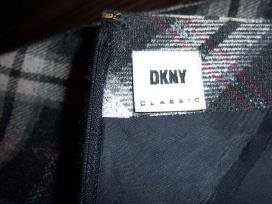 S/m Dkny su vilna sijonas. labai gražus, - nuotraukos Nr. 2