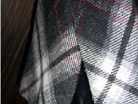 S/m Dkny su vilna sijonas. labai gražus, - nuotraukos Nr. 4