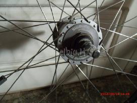 Sram, shimano nexus ratai - nuotraukos Nr. 4