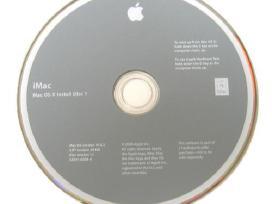 Apple macos instaliavimas, Diskas