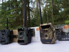 Medžioklinės kameros Mms Email 4G, 3g, 2g