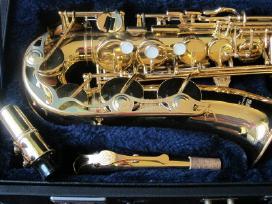 Saksofonas yamaha 275 su selmer c pustuku - nuotraukos Nr. 5