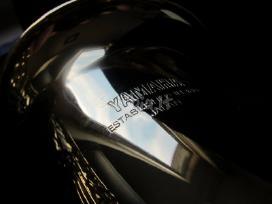 Saksofonas yamaha 275 su selmer c pustuku - nuotraukos Nr. 8
