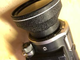 Axer plataus kampo 0.45xaf 37mm objektyvas video