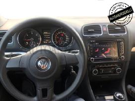 Vw, Skoda, Seat 2003-13 Android multimedia Usb/GPS