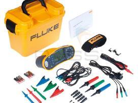 Fluke 1652c Multifunction Tester