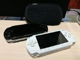 Naudotos Sony PSP konsolės / Nintendo 2ds/3ds - nuotraukos Nr. 2