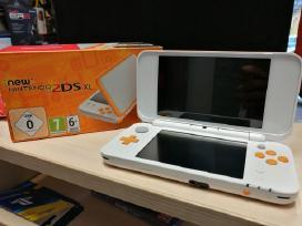 Naudotos Sony PSP konsolės / Nintendo 2ds/3ds - nuotraukos Nr. 4