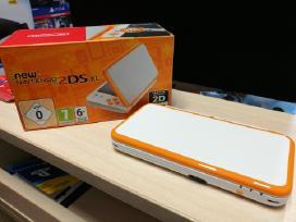 Naudotos Sony PSP konsolės / Nintendo 2ds/3ds - nuotraukos Nr. 3
