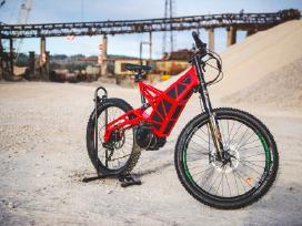 Zbike elektriniai dviračiai