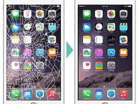 Apsauginiai stikliukai telefonams / klijavimas