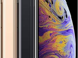 Apple iPhone xs max 64gb gold, space gray