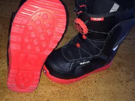 Snieglentės batai Burton