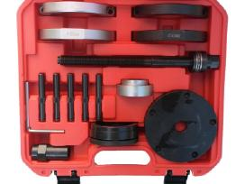Ratų guolių presavimo įrankiai