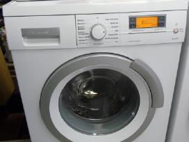 Siemens skalbimo mašinos