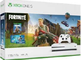 Nauji Xbox One su parduotuvės garantija!