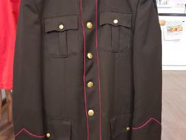 Generolo Žemaicio karo akademijos uniforma