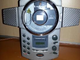 Radio Saundmaster bcd300