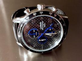 Japoniškas laikrodis Lorus