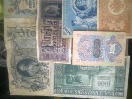 Seni Banknotai Skelbimai Skelbiu Lt