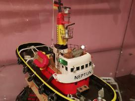 Rc laivas Neptun tug 1:50