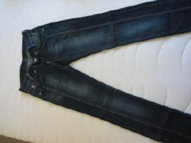 Stilinigi moteriski bridzai ir dzinsai Jeans