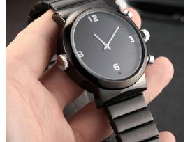 Slapta kamera - Rankinis laikrodis (Fullhd kokybė)