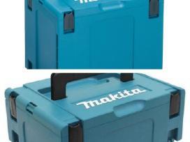 Įrankiai : priedai , dėžės