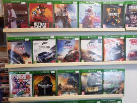 **Xbox One** Žaidimai**tom Clancys Division 2