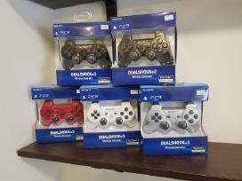 Sony Playstation 3 Pulteliai