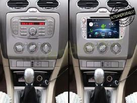Ford 2007-12 Android 8 multimedia Usb/GPS/WiFi/7""